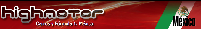 Lanzamos Highmotor México, los coches y el motor en mexicano